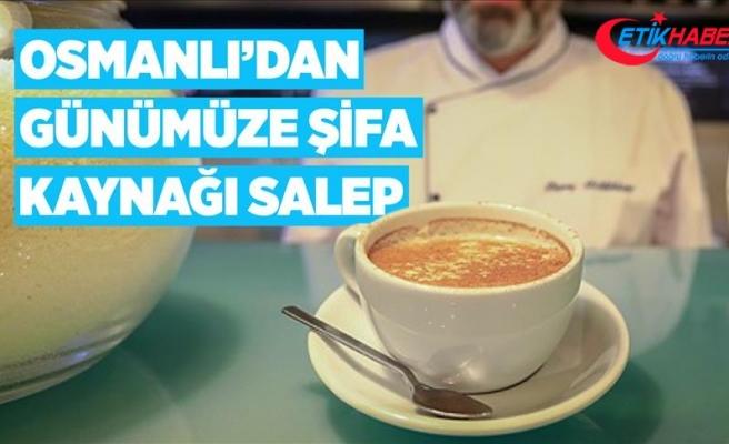 Osmanlı'dan günümüze kış aylarının ısıtan lezzeti