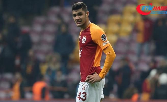 Ozan Kabak, Stuttgart'a transfer oluyor