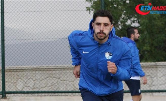 Özer Hurmacı, Demir Grup Sivasspor'da