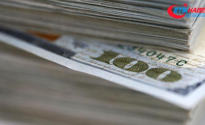Dolar/TL, 5,3390 seviyesinde işlem görüyor