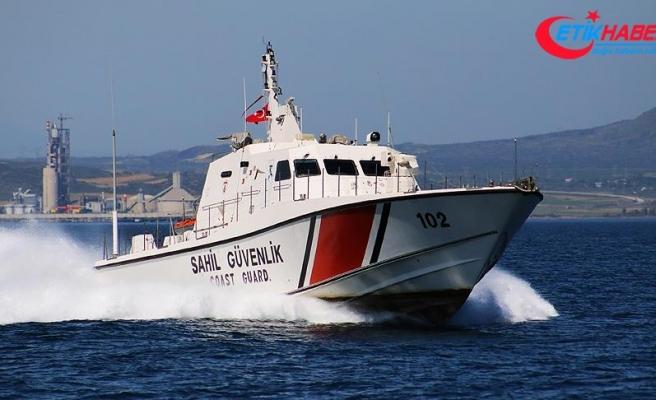 Sahil Güvenlik Komutanlığına 'uzman erbaş' alınacak