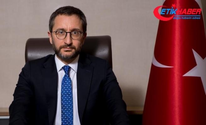 'Saldırganlar Türk askeriyle yerel halkın arasını bozmaya çalışıyor'