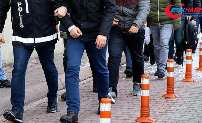 Şanlıurfa'da 'sınav jokeri' operasyonu: 20 gözaltı