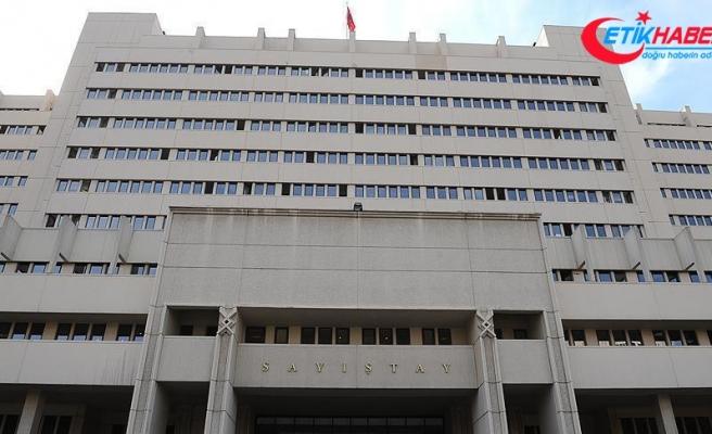 Sayıştay denetçi yardımcısı adaylığı sınav sonuçları açıklandı