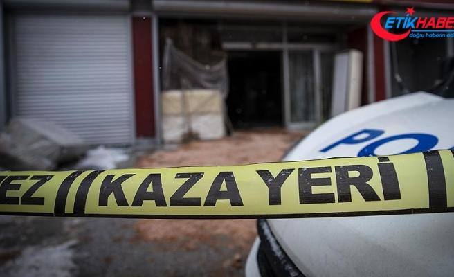 Siteler'deki yangına ilişkin iş yeri sahibi tutuklandı