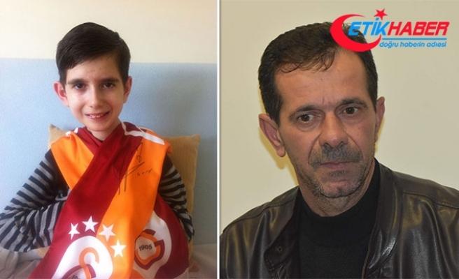 SMA hastası oğlunu kaybeden babanın ilaç isyanı: Artık haber gelse de kıymeti yok