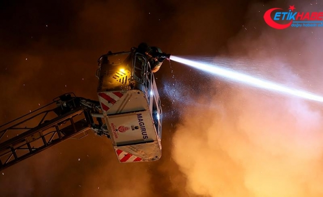 Söndürülmeyen izmaritler binlerce yangına neden oldu