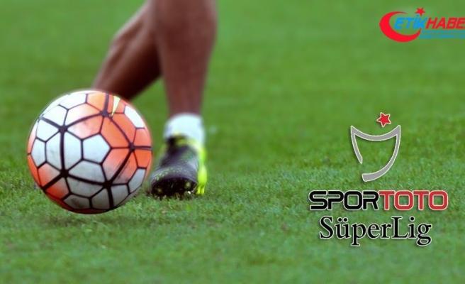 Süper Lig'e tutunma mücadelesi nefes nefese