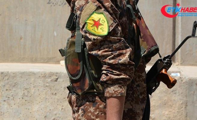 Terör örgütü YPG/PKK Deyrizor'da göçe zorladığı sivillerden birini öldürdü