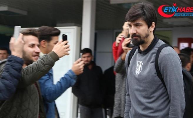 Tolga Zengin'den Beşiktaş taraftarına mesaj