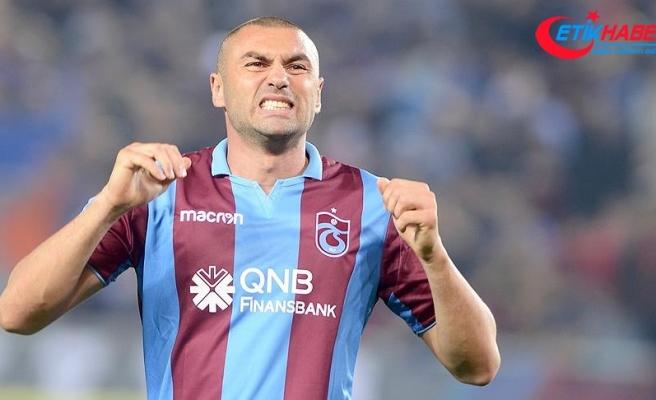 Trabzonspor Kulübü Başkanı Ağaoğlu: Türk futbol tarihinin en sıkıntılı sözleşmesinden kurtulduk