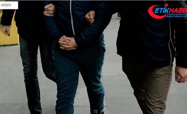 Tuğgeneral Özkan Edip Akgülay gözaltına alındı