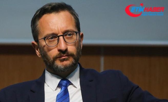 """""""Türkiye'nin ulusal güvenliği müzakere edilemez"""""""