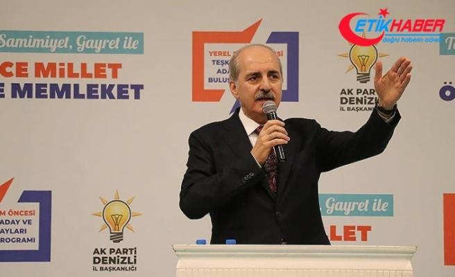'Türkiye Orta Doğu'nun kilit taşıdır'