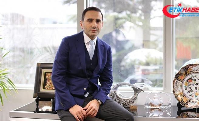 'Türkiye aktarma merkezi hüviyetini daha üst seviyelere taşıyacak'