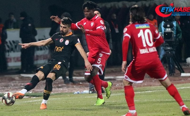 Türkiye Kupası'nda son çeyrek finalist belli oluyor