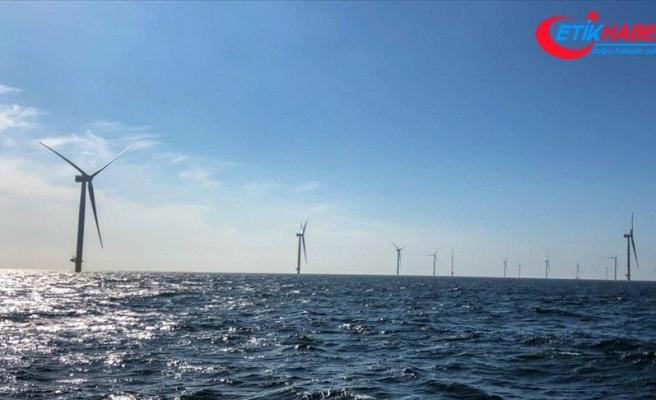 Türkiye'nin 'offshore' rüzgar potansiyeli ilk kez İzmir'de ölçülecek