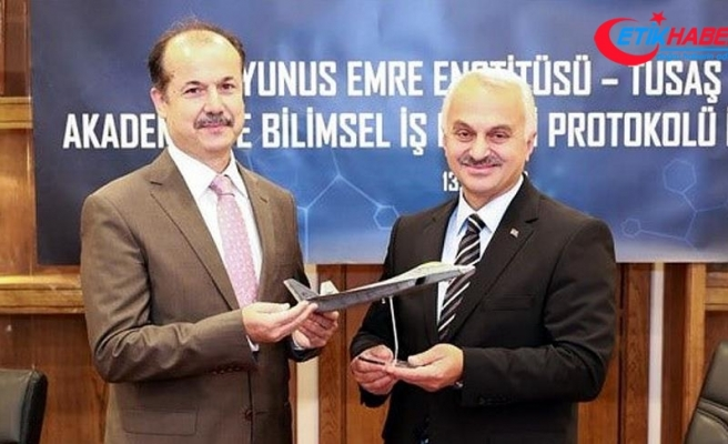 Türkiye TABİP'le bilim diplomasisinde çığır açacak