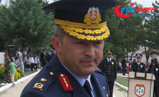 Tutuklanan Tuğgeneral Akgülay'ın dikkat çeken ifadesi