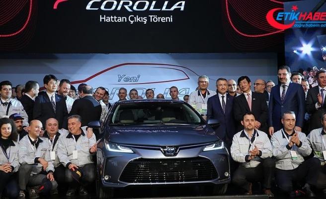 'Ülkemiz, hibrit ve elektrikli otomobil satışları konusunda henüz emekleme aşamasındadır'