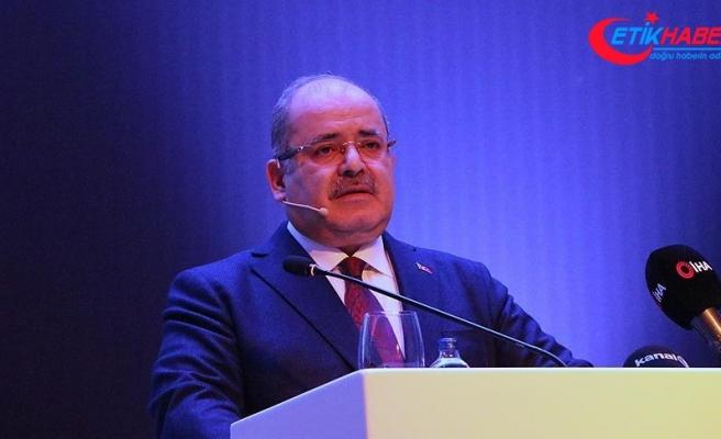 VakıfBank Genel Müdürü Özcan AA Finans Masası'na konuk olacak