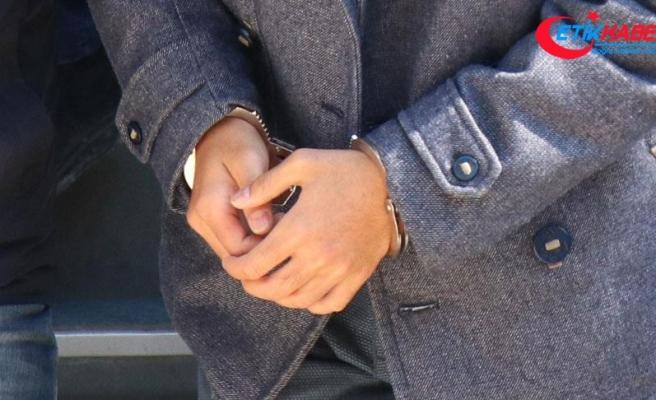 Van'da FETÖ operasyonu: 8 gözaltı