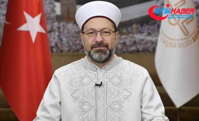 'Vatandaşlarımız elinde sigara bulunan din görevlisi görmek istemiyor'