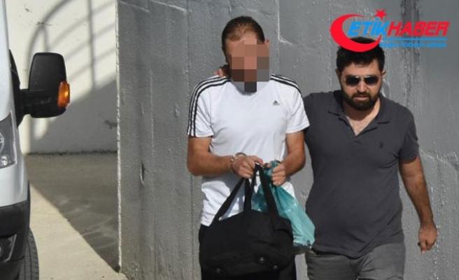 Villada öldürülen 5 teröristin Konya emiri ve 2 kişi tutuklandı