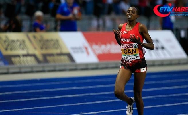 Yasemin Can, Avrupa'da 'Ayın Atleti' ödülüne aday