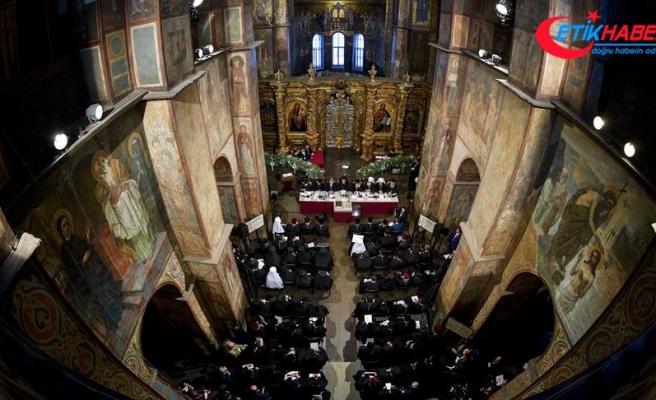 Yeni bağımsız Ukrayna Ortodoks Kilisesi 'otosefal' statü kazanıyor