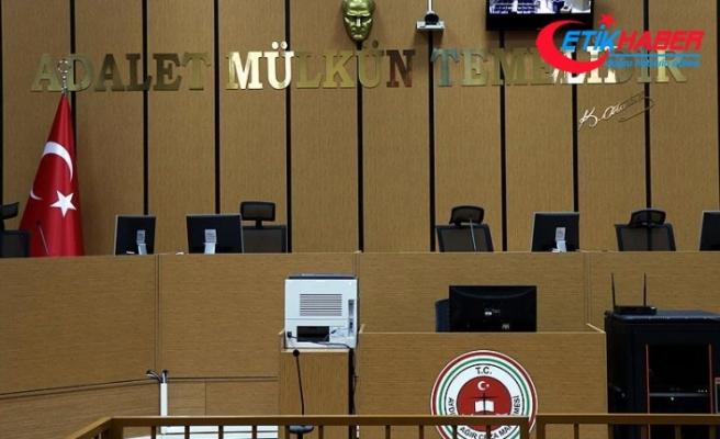 Yönetmen Kazım Öz, PKK'ya 'öz eleştiri raporu' vermiş