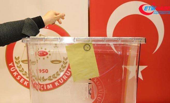 YSK'den seçmenlere uyarı