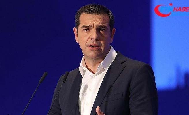 Yunanistan Başbakanı Çipras: Prespa Anlaşması milli açıdan yararlı bir anlaşma