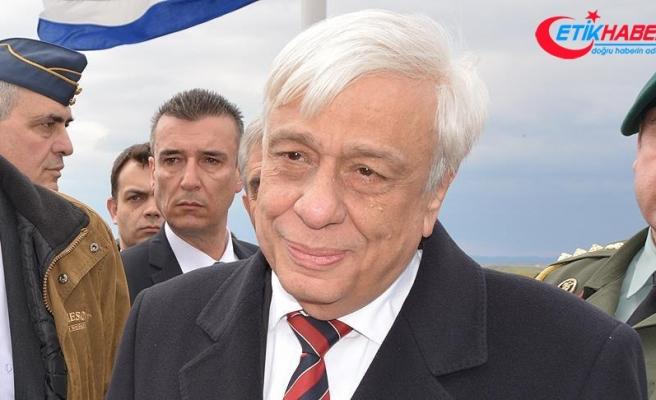 Yunanistan'ın Almanya'dan 'savaş tazminatı' talebi