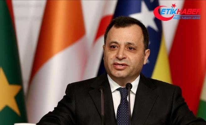 Zühtü Arslan yeniden Anayasa Mahkemesi Başkanı