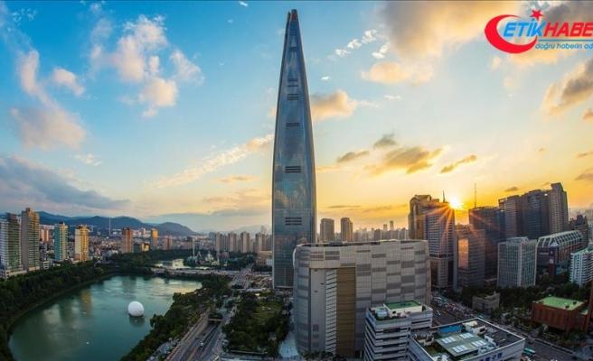 2032 Olimpiyatları için aday şehir olarak Seul belirlendi