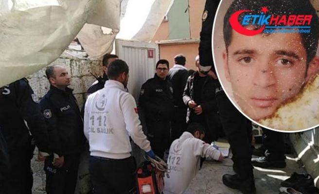 20 yaşındaki Emre, evde ölü bulundu