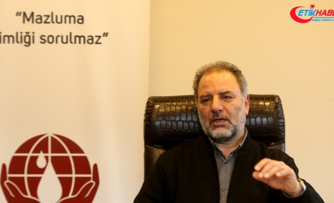'28 Şubat mağdurlarının yeniden yargılanmasını istiyoruz'