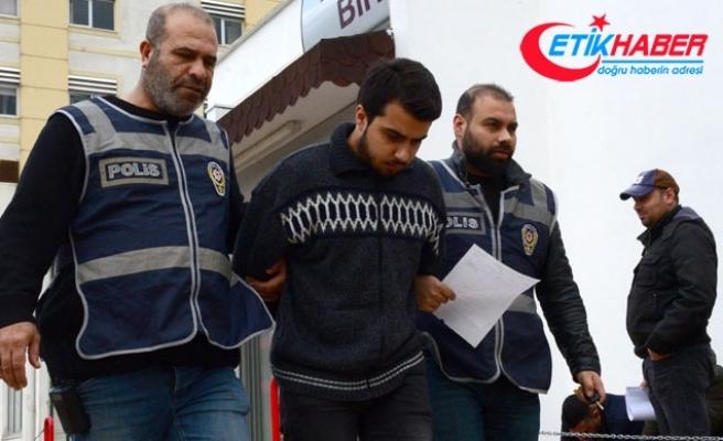 2 kişinin ölümüne neden olan sürücü tutuklandı