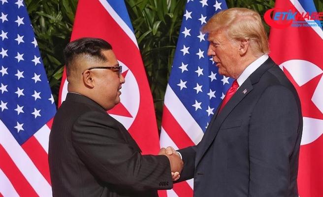 2. Trump-Kim zirvesi 27-28 Şubat'ta Vietnam'da