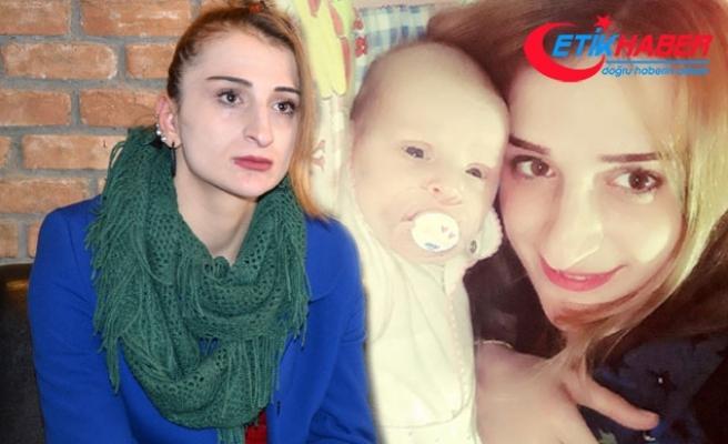3 aylık Reyhan bebek öldü, anne ev sahibini suçladı