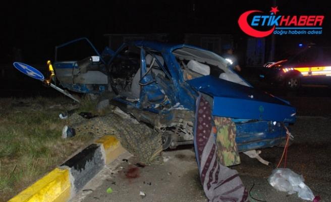 6 kişinin öldüğü kazayla ilgili yargılanan sürücü: Büyük üzüntü içindeyim