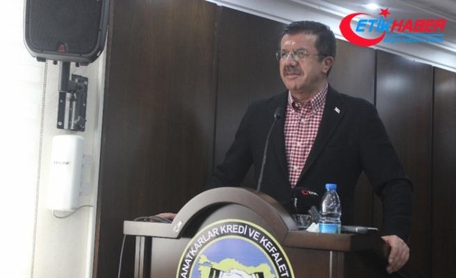 """""""7 Şubat'ta 21. yüzyılın İzmir'ini anlatacağım"""""""