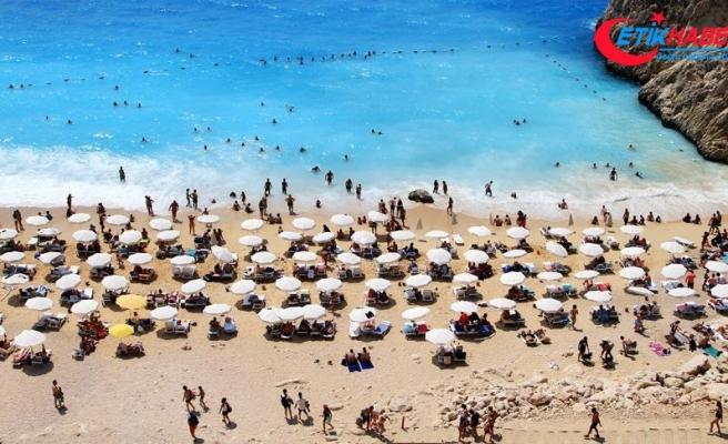 70 milyon turist hedefi için dev hamle sürüyor