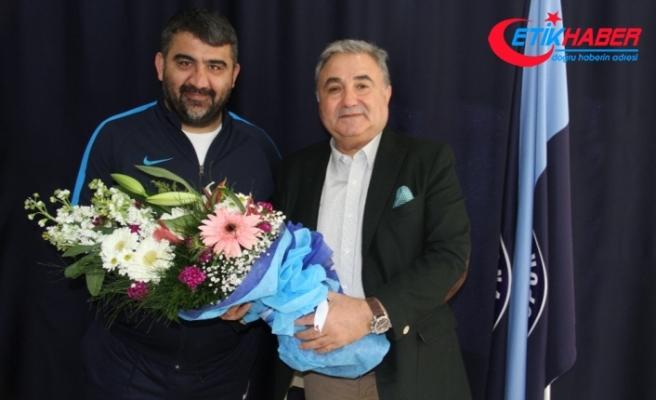 Adana Demirspor'da Ümit Özat dönemi