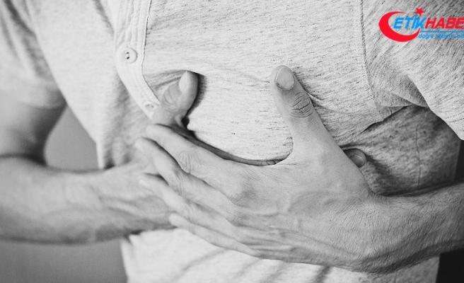'Ağır olmayan kalp hastalığı yıllarca belirti vermeyebilir'