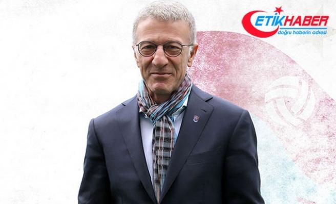 Ahmet Ağaoğlu: Trabzonspor iflasın eşiğinden döndü