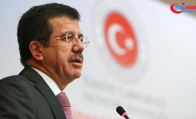 AK Parti Büyükşehir Belediye Başkan Adayı Zeybekci: Yirmi yıldan beri İzmir'in vaktini çaldılar
