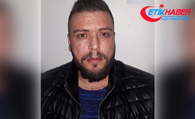 Almanya'da 4 Rus'u öldürdüğü iddiasıyla aranan zanlı Konya'da yakalandı