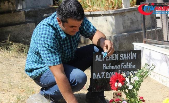 Alperen Sakin'in ölümünde kreş sahibine verilen hapis cezası artırıldı